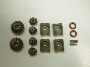 GS002, Differential Bevel Gear