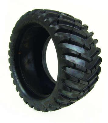 GS035, Genesis Tire (Pair) (For GST, Nemesis)