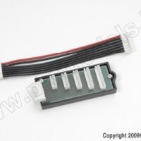 Balancer board XH + Balancer board lead XH (1set)