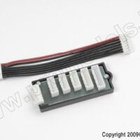 Balancer board PQ + Balancer board lead XH (1set)