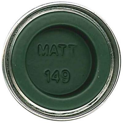 Humbrol 149 Dark Green