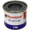 Humbrol 106 Ocean Grey matt