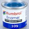 Humbrol 109 WWI Blue Matt