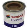 Humbrol 110 Natural Wood matt