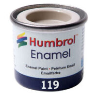 Humbrol 119 US Light Earth