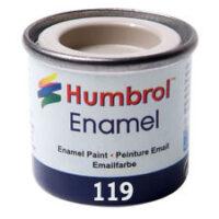 Humbrol 119 US Light Earth