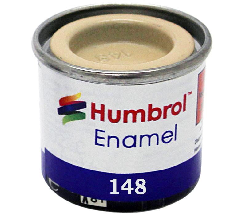 Humbrol 148 Radome Tan
