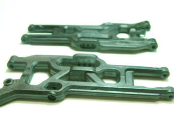 MX307, Frt Susp Lower Arms (TR) MX 2