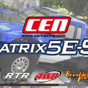 CEN MATRIX 5E-SC