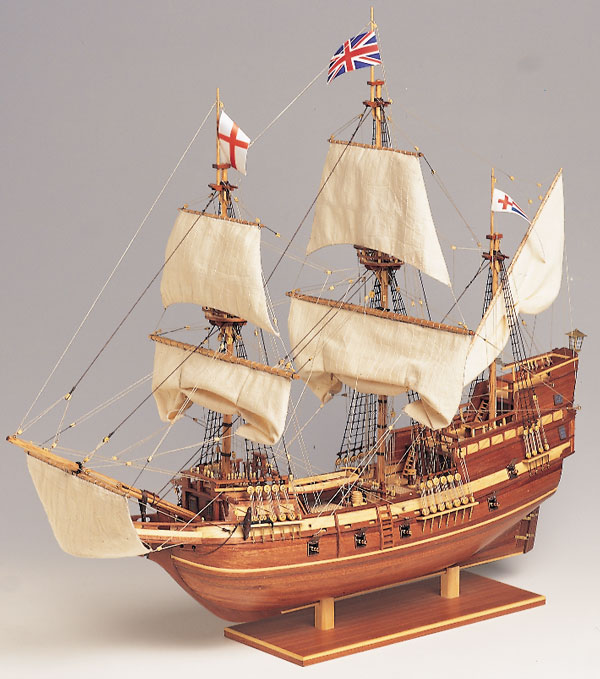 Mayflower seilskute