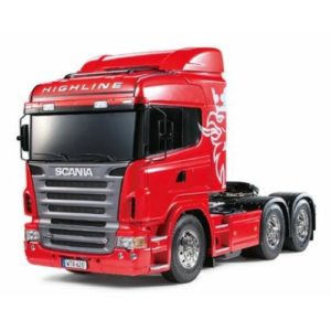 SCANIA R620 6X4 HIGHLINE-