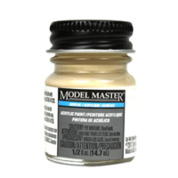 Modelmaster 4601 Skin Tone Tint Base Light- Flat