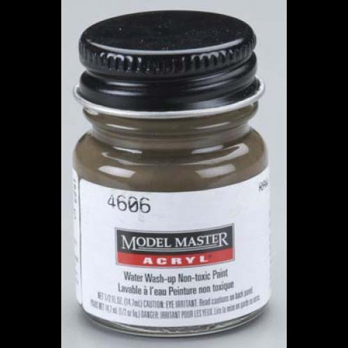 Modelmaster 4606 Raw Umber (F)