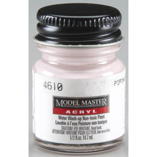Modelmaster 4610 Piping Pink (F)
