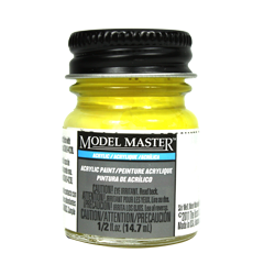 Modelmaster 4611 Cadmium Yellow Light (F)