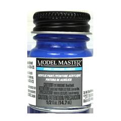 Modelmaster 4612 Cobalt Blue (F)