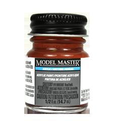Modelmaster 4625 Clear Orange (G)