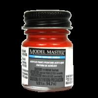 Modelmaster 4631 Italien Red (G)