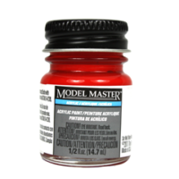Modelmaster 4632 Guards Red (G)