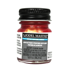 Modelmaster 4633 Stop Light Red (G)