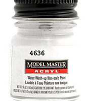 Modelmaster 4636 Flat Clear Acry