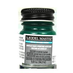 Modelmaster 4668 Clear Green (G)