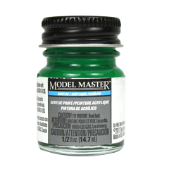 Modelmaster 4669 Gloss Green (G)