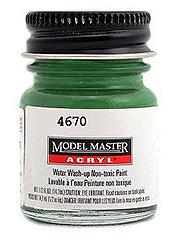 Modelmaster 4670 Dark Green Pearl (G)