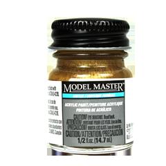 Modelmaster 4671 Gold (G)