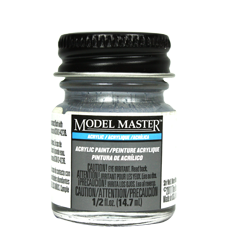 Modelmaster 4678 Silver (G)