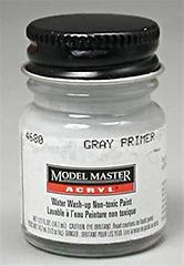 Modelmaster 4680 Gray Primer (SG)