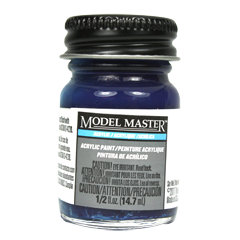 Modelmaster 4687 Blue Angel Blue FS15050 (G