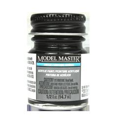 Modelmaster 4700 Semi-Gloss Black FS27038 (SG)