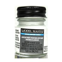 Modelmaster 4701 Semi-Gloss White FS27875 (SG