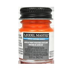 Modelmaster 4703 Fluorescent Red FS28915 (SG)