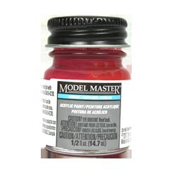 Modelmaster 4714 Insignia Red FS31136