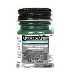 Modelmaster 4729 Euro I Dark Green FS34092 (F)