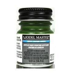 Modelmaster 4734 Medium Green FS34102 (F)