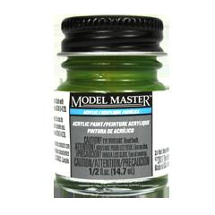 Modelmaster 4736 Interior Green FS34151 (F)
