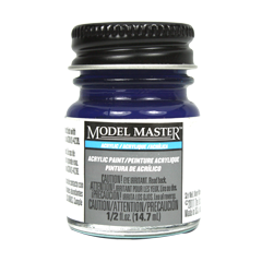 Modelmaster 4742 Insigna Blue FS35044 (F)
