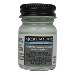 Modelmaster 4748 Duck Egg Blue FS35622 (F)