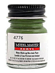 Modelmaster 4776 RLM 62 (SG)