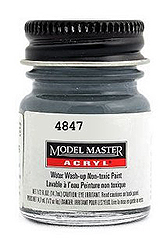 Modelmaster 4847 US Navy Blue Gray M-485 (F)