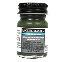 Modelmaster 4849 RAF Dark Green (F)