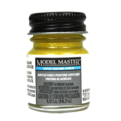 Modelmaster 4851 Yellow Zinc Chromate (F)