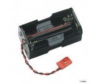 Batteri holder