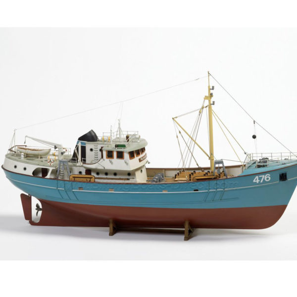 Billing Boats Nordkap Trawler
