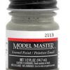 ModelMaster2113 Italian Blue Gray Flat 14,7ml