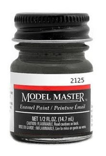 ModelMaster 2125 Russian Earth Gray Flat 14,7ml