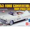 1953 Ford Indy Pace Car Convertible